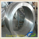 F91 F51 Hot Rolling Steel Seamless Ring