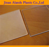 Clear and Color Frosted Acrylic Board Matte Plexi