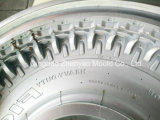 China 5.00-10 Fighter Light Truck Tire Mould