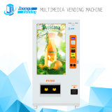 New Model Hot Sale 32 Touch Screen Automatic Photo Booth Vending Machine for Sale