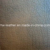 Bonded Furniture PU Leather for Chaise Lounge Hw-864
