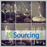 Drinkware Quality Assurance/Glassware Quality Inspection