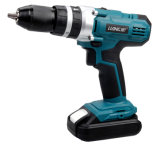 Cordless Hammer Drill with Li-ion Battery