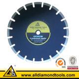 U Slot Diamond Cutting Saw Blade for Asphalt (cutting tools)