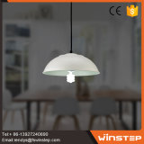 Comfortable Light Source White Pendant Light for Europe