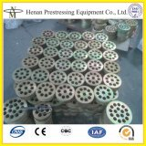 Prestressed Cable Strand Post-Tensioning Anchor