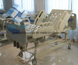 Wholesale Hospital Bed Accessories Supply Five Function Patient Bed