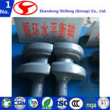Circulating Water Balance Shaft/Engine Parts Car Crankshaft/Cast Crankshaft/Forging Crankshaft/Cast Iron Crankshaft/Cummins Engine Crankshaft