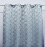 "PC Dyed Jacquard Curtain Fabric 117"""