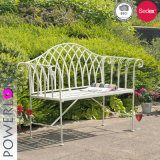 New Design Antique Metal Framed Park Benches