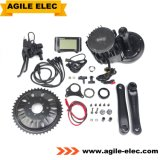 Agile 500W Bafang 8fun MID Ebike Center Motor with Lithium Battery