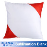 Full Printing Sublimation Blank Linen Cotton Polyester Peachskin Pillow Case
