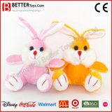 Cheap Promotion Gift Stuffed Rabbit Animal Plush Soft Bunny Toy for Kids
