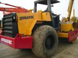 Used Dynapac Ca251d Road Roller 12ton Compactor for Construction