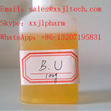 Light Yellow Liquid Bold U Injectable Pharmaceutical Hormone Ampoules Bold Undecylenate