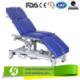 Sk-Pb009 ISO9001&13485 Factory Comfortable Multifunction Examination Massage Table