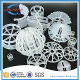 Plastic Random Tower Packings Ring for Chemical Industry