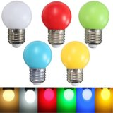 Festival Christmas Colorful LED Lighting Bulb