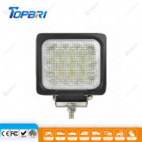 Waterproof IP68 60W Spot LED Work Light for Forklift Tractor