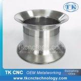OEM Sheet Metal Shield, Shell CNC Metal Spinning