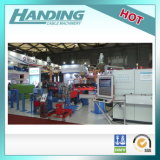 High Speed Three Layer Co-Extrusion Extruding Machine (FPLM)