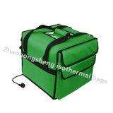 Customized Insulated Lunch Hot Food Packaging Cooler Box