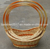 Wicker Fruit Basket for Promotion