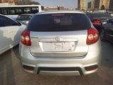 Chinese China Zhonghua Used Car Secondhand Car for Low Price