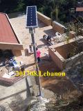 All in One 40W Waterproof Solar Street Light Motion Sensor LED Solar Street Light