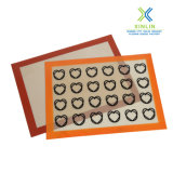 Silicone Pastry Mat Durable Macaron Fiberglass Silicone Mat