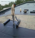 Roof Construction Mineral Surface Sbs Bitumen Waterproofing Materials Roll on Sale