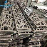 Competitive Price Best Selling Aluminum Curtain Wall Latest Decoration Material