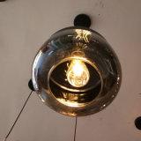 Luxury Indoor Pendant Lamp, Pendant Light, Edison Bulb