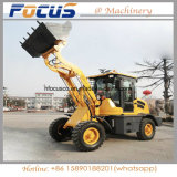 1.2ton Mini Tractors with Front End Loader for Sale