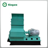 Double Roller, High Efficent, Low Price Hammer Mill for Animal Feed
