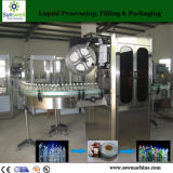 Automatic Shrink Sleeve Labeling Machine for Cup