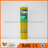 Acetic General Purpose Neutral Silicone Sealant for Metal