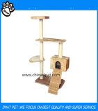 Proper Price Top Quality Cat Condo Luxury Tree Pet Products