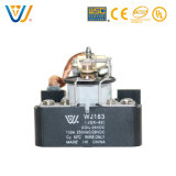 Wj183 Jqx-62f 24VDC 1z High Power Relay with Wanjia Brand
