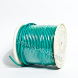 PVC Insulated Copper Conductor Building Housing Wire