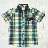 Kids Boy Shirt for Children's Clothes Sq-6241