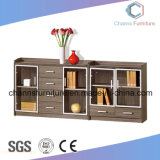 Modern Design Metal Furniture Wooden Good Quality Office File Cabinet