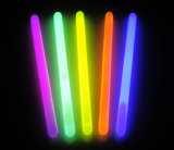 Promotion Vocal Concert Glow Plastic Stick (DBH20400)