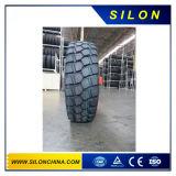All Steel Radial Multi Purpose Tyre, Military Truck Tyre 395/85r20 Popular Model in Russia (y811)