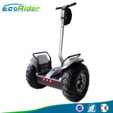 Fashion Cross Country Self Balancing Electric Chariot with Handle