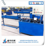 Semi-Automatic Chain Link Fence Machine (weaving diameter: 1-4mm)