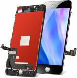 Wholesale Munufacture Price Mobile Phone LCD Touch Digitizer, LCD Display Screen for iPhone 8