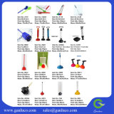 Toilet Pumping Drain Cleaner Sink Pipe Cleaner Toilet Plunger