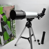 Students Monocular Astronomical Telescopes Spotting Child Science Refractor Telescope