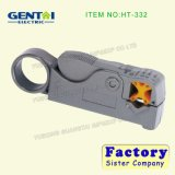Wire Stripper for Stripping Coaxial Cable (HT-332)